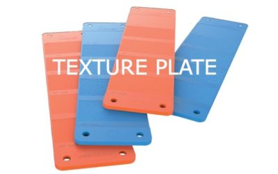 Texture Plate