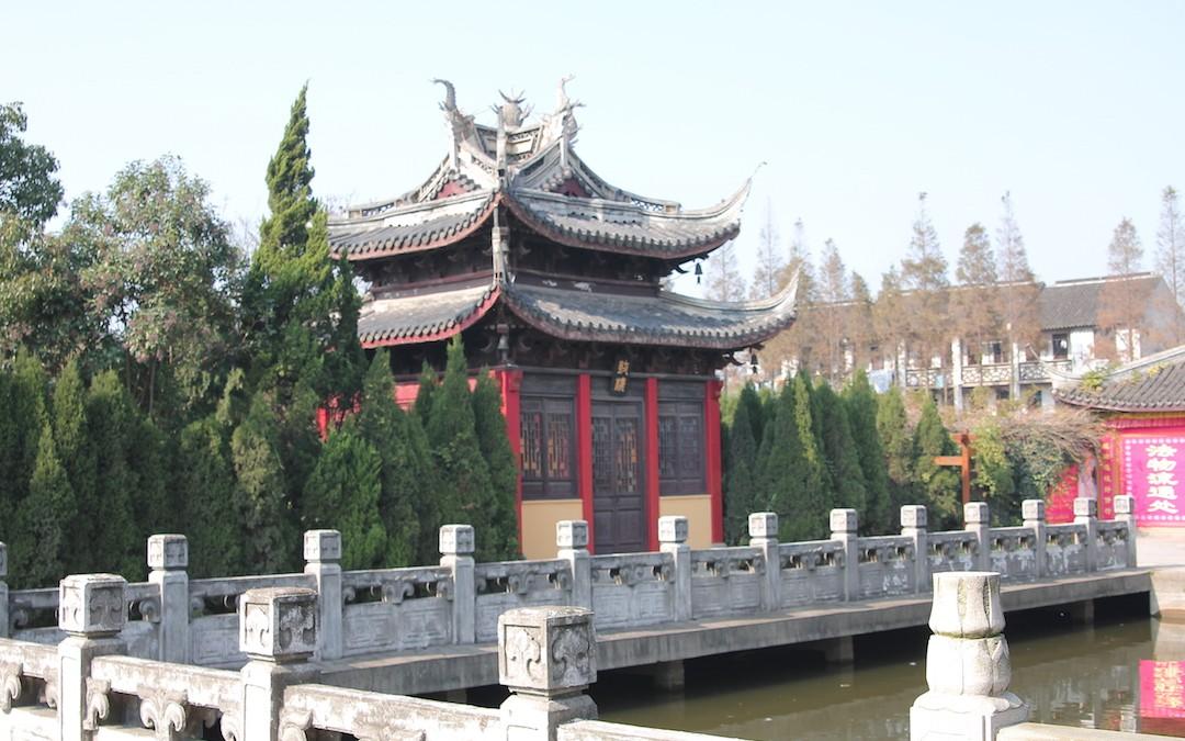 Chinees nieuwjaar / National Holidays